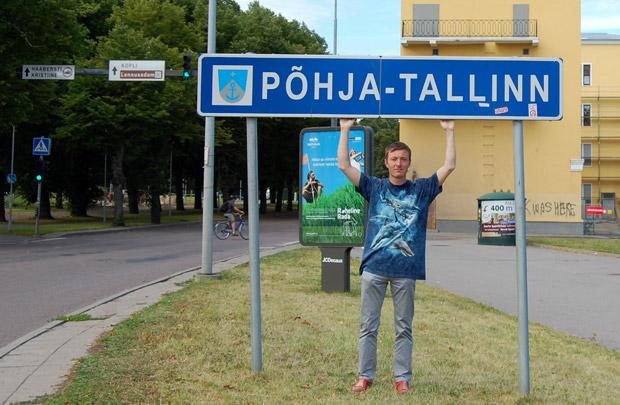 Põhja-Tallinn
